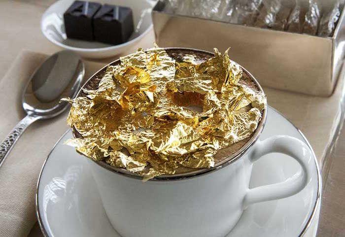 Gold-Cappuccino-Dubai