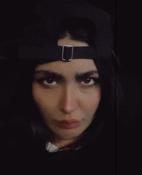 مریم معصومی بازیگر صدا و سیما