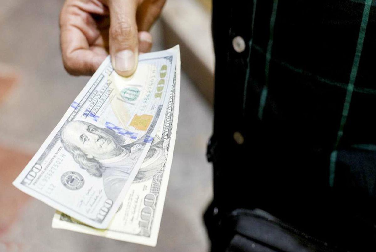 قیمت دلار و یورو صرافی ملی امروز شنبه 2 اسفند 99