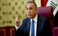 درخواست نخستوزیر عراق از ایران و آمریکا: در عراق تسویه حساب نکنید
