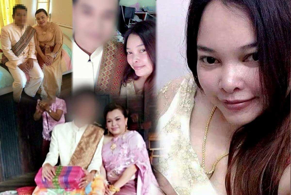 (عکس) این زن همزمان با 8 مرد ازدواج کرد!