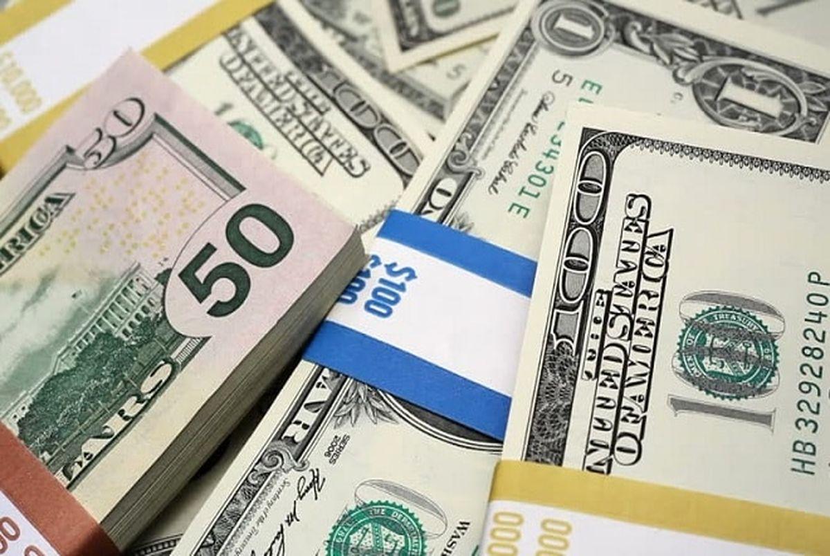 قیمت دلار و یورو امروز چهارشنبه 1 بهمن ماه 99