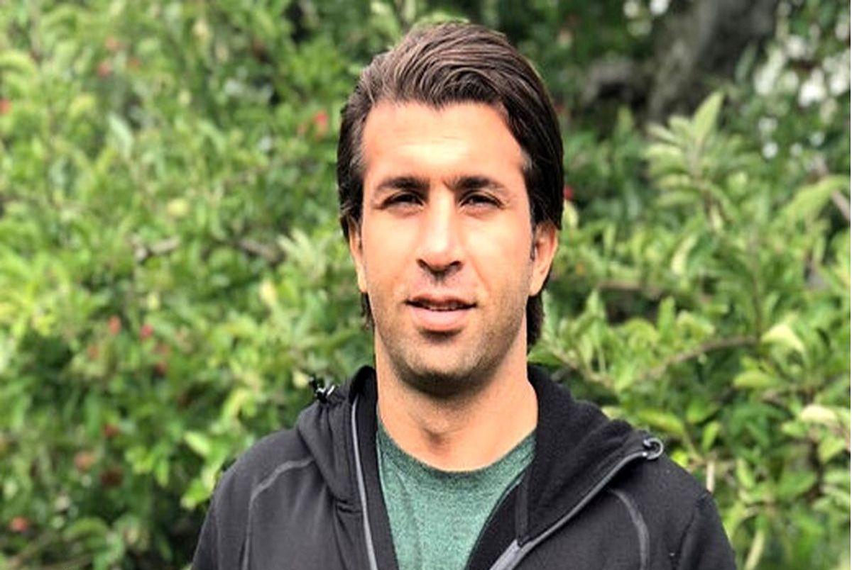 واکنش کاپیتان سابق سپاهان به قهرمانیهای پرسپولیس