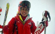 جنجال همسر سمیرا زرگری سرمربی تیم ملی اسکی