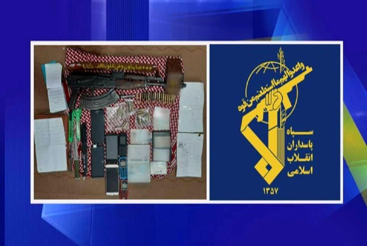 ماجرای دستگیری یک تیم عملیات تروریستی در خوزستان چیست؟