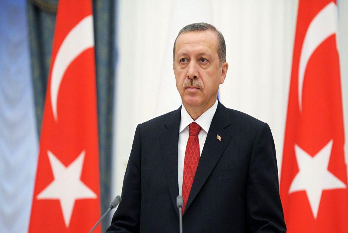اردوغان رئیس جمهور ترکیه از واتس اپ رفت