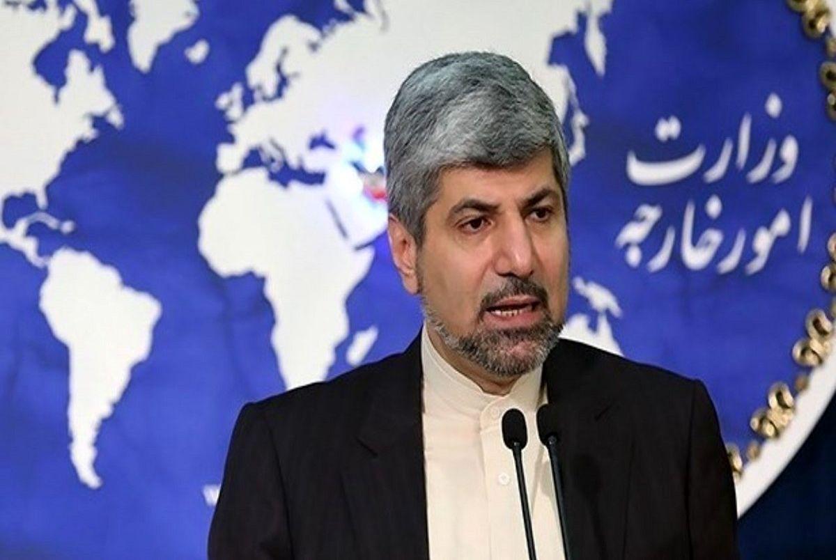 رامین مهمانپرست رسماً نامزد ریاست جمهوری شد