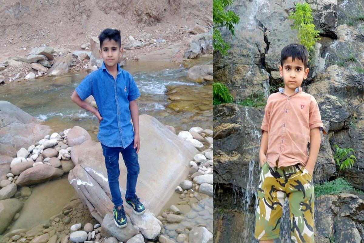 قتل پسر 8 ساله با شلیک گلوله در خوزستان + فیلم گفتگو