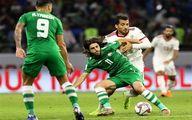 جدول گروه ایران در مرحله مقدماتی جام جهانی قطر در پایان روز دوم رقابتها+ عکس