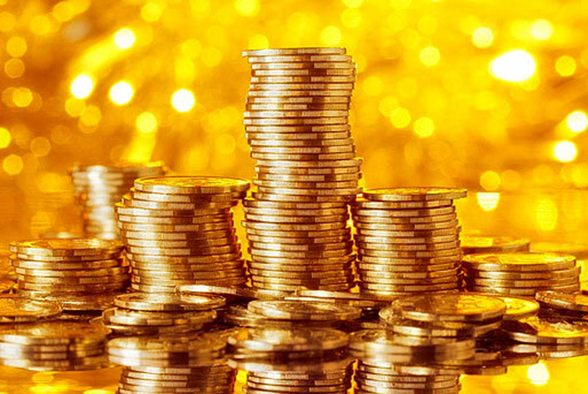 قیمت طلا 18 عیار و انواع سکه امروز چهارشنبه 8 بهمن 99