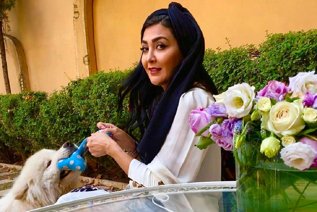 maryam masoumi shayanews