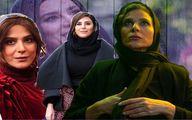 آغاز رقابت دو سریال سحر دولتشاهی دوشنبه 4 اسفند