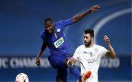 ساعت بازی های استقلال در لیگ قهرمانان آسیا