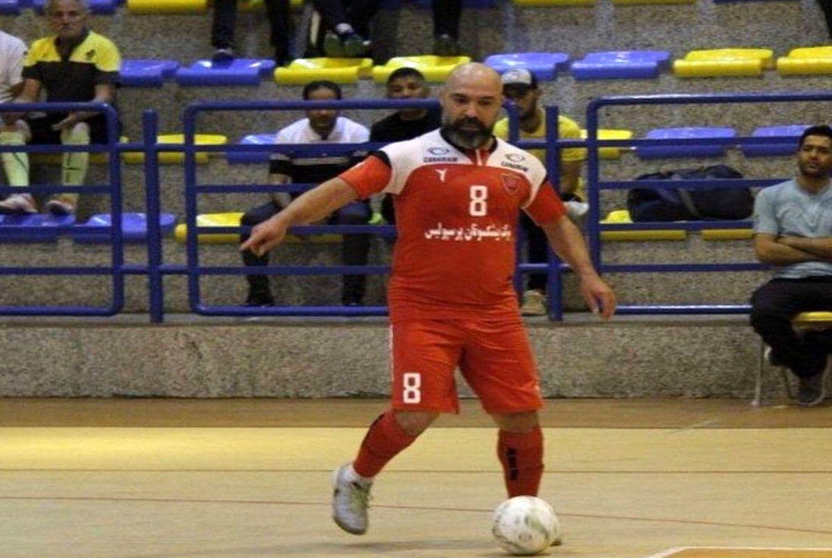 کاظم محمدی