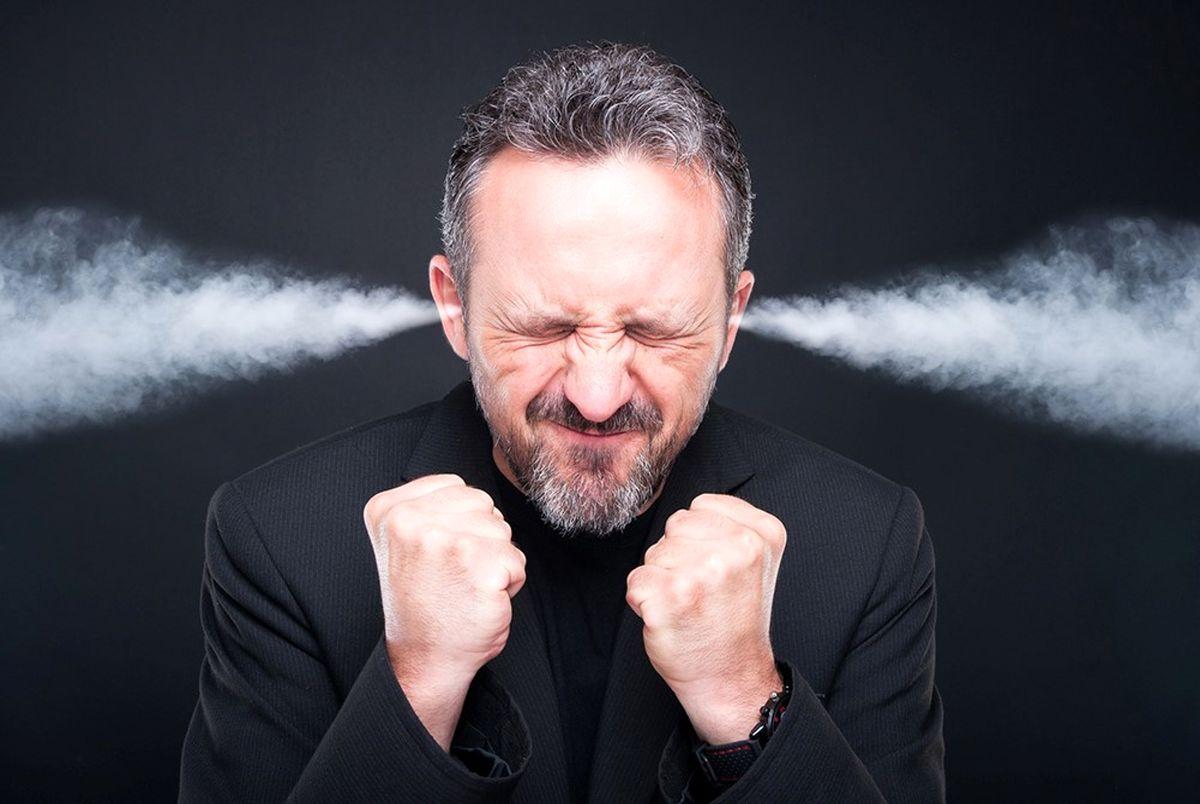 ۲۰ راهکار موثر برای کنترل و مهار خشم