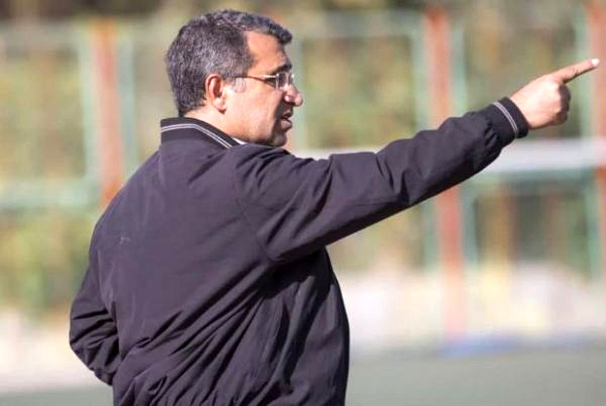 مجید پروین