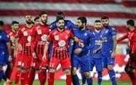 خبر نگرانکننده نقل و انتقالاتی برای استقلال و پرسپولیس؛ لیگ امارات دست به کار شد