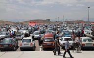 بلاتکلیفی معاملات در بازار خودرو /خریداران عقب کشیدند!