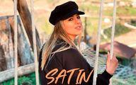 آهنگ ستین Satin بنام دست دل من رو شده + موزیک ویدیو