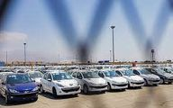 استقبال بازار خودرو از گرانی