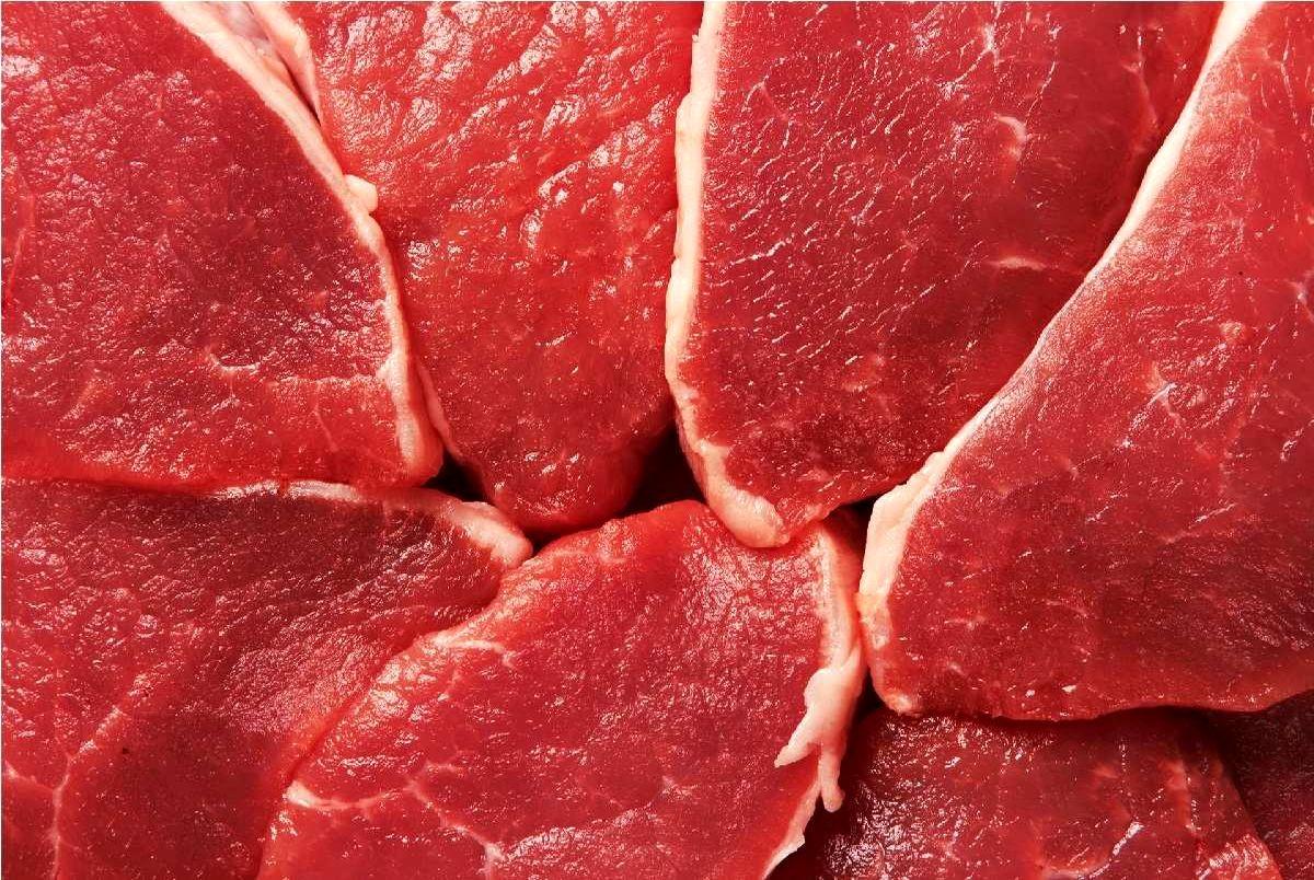 قیمت گوشت گوسفند و گوشت گوساله امروز یکشنبه 3 اسفند 99