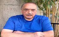 پست سوزناک محمود قربانی به مناسبت فوت شهرام کاشانی + ویدئو