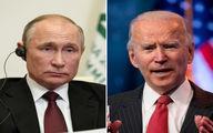 خشم بایدن از رئیس جمهور روسیه؛ پوتین یک قاتل است