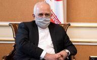 ظریف با رئیس شورایعالی صلح افغانستان دیدار کرد