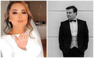 پیمان قاسم خانی میترا ابراهیمی زوجی عجیب با 22 سال تفاوت سن!