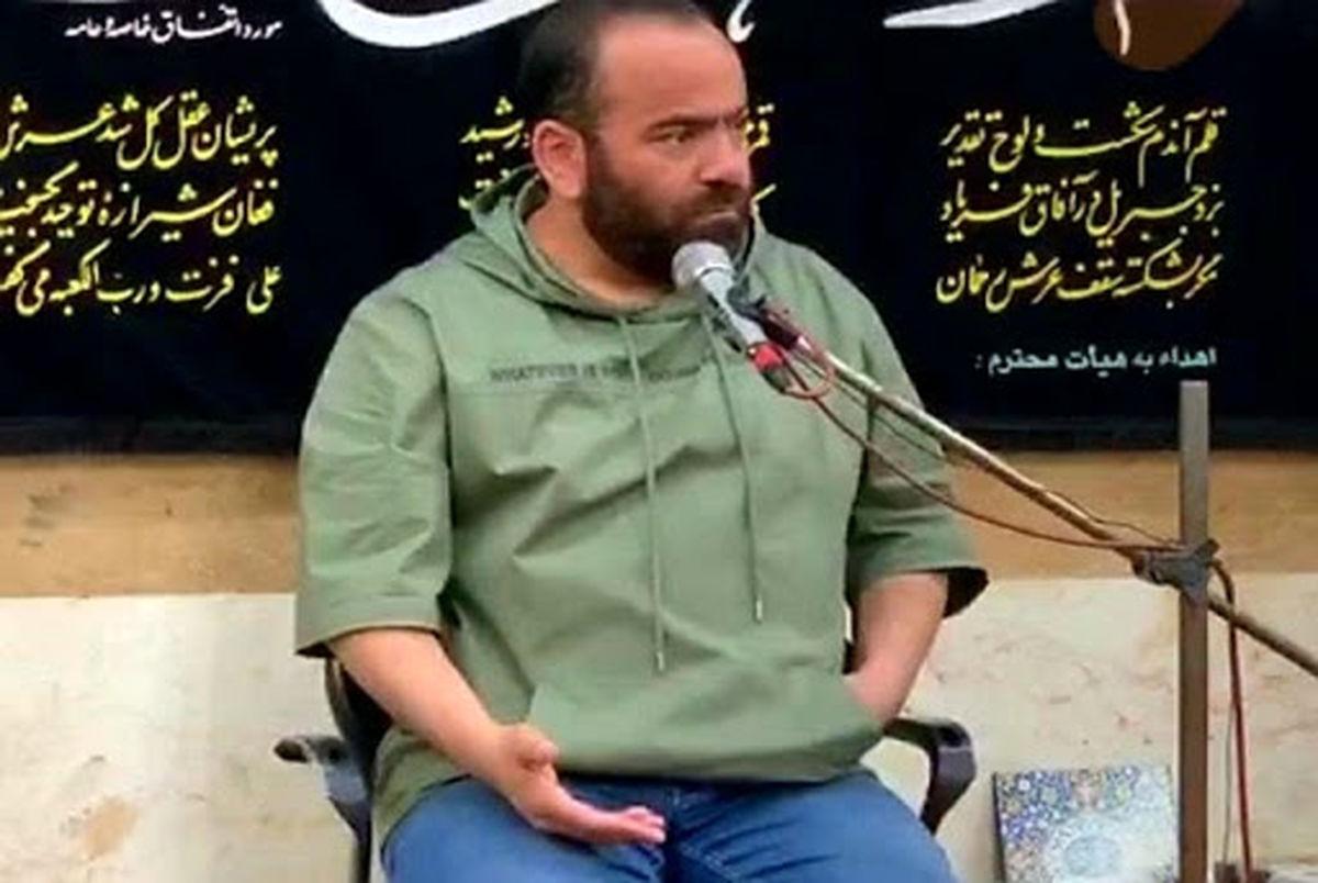 واکنش تند حسن آقامیری به خبر درگذشت آزاده نامداری