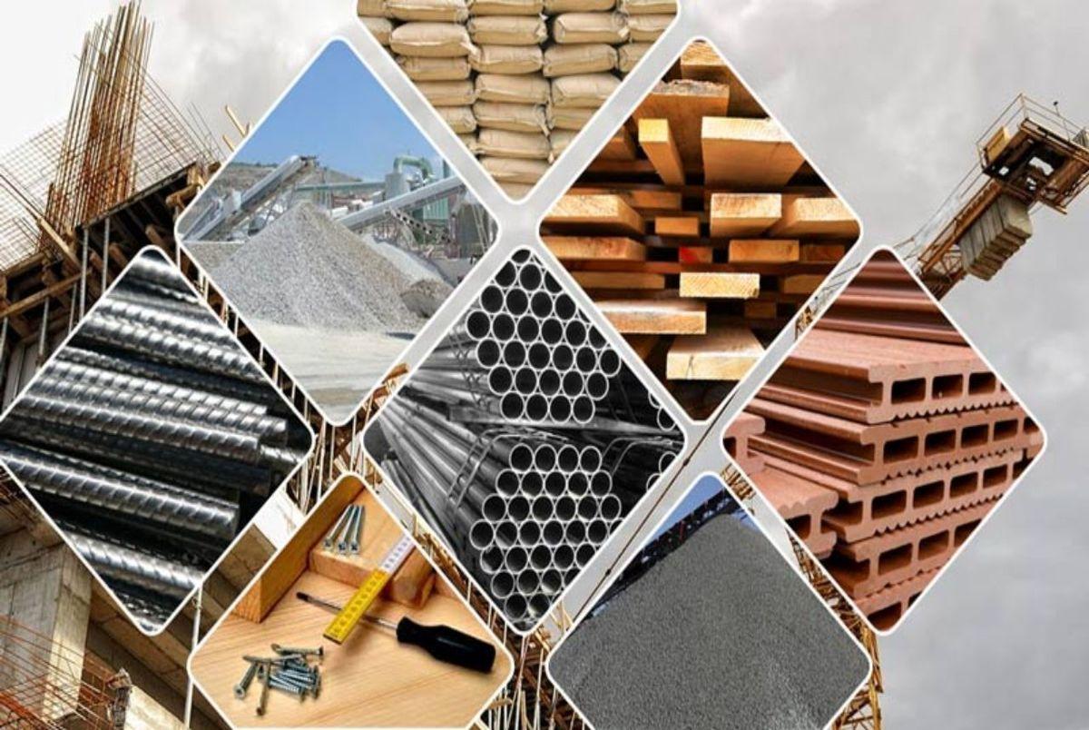 رکورد تورم مصالح ساختمانی