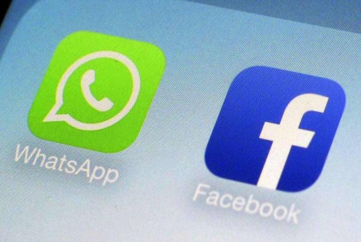 ماجرای اشتراک گذاری اطلاعات واتساپ با فیسبوک چیست؟