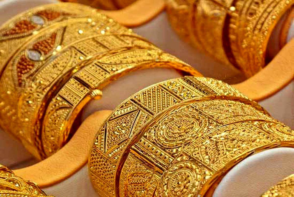قیمت طلا 18 عیار و انواع سکه امروز شنبه 20 دی 99