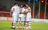 تغییرات در تیم ملی برای بازی با کامبوج