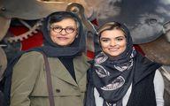 سورپرایز خاص رویا تیموریان برای شهاب حسینی!