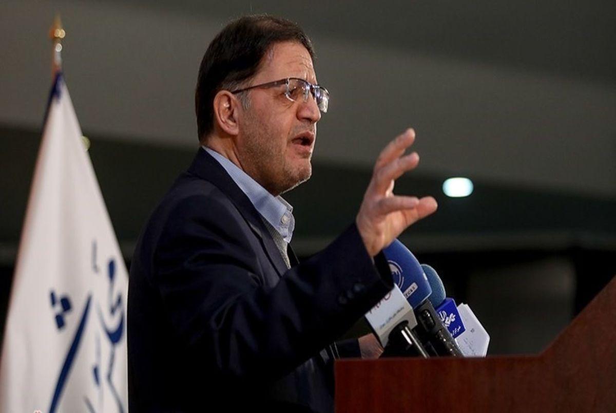 محمدمهدی مفتح سخنگوی کمیسیون برنامه
