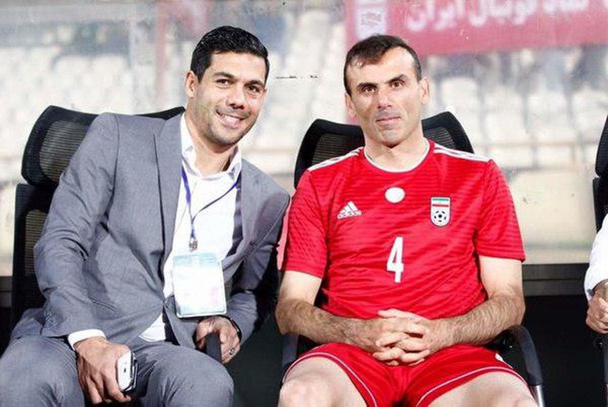 Ebrahim Shakouri shayanews
