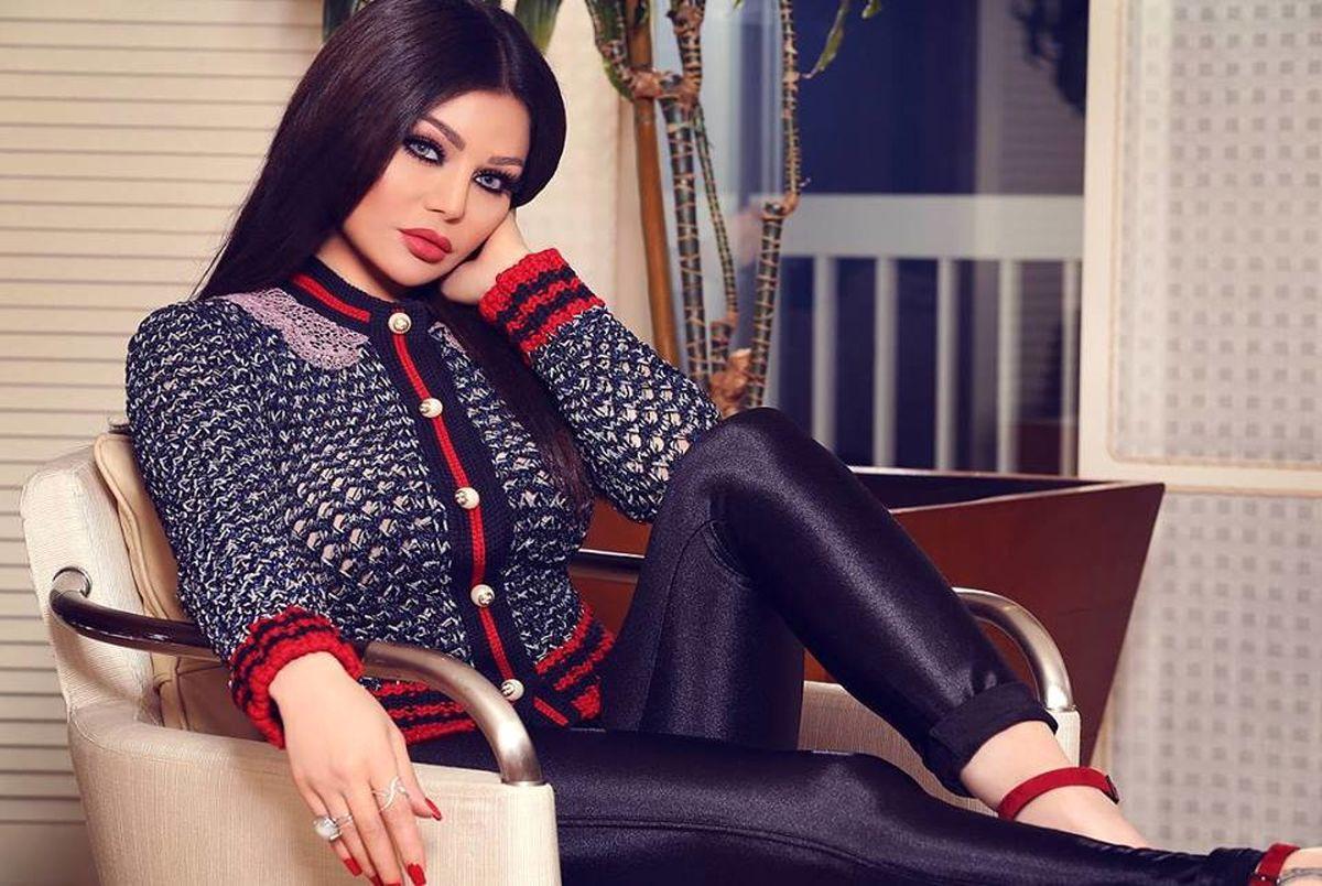 (عکس) زیباترین زن خاورمیانه کیست؟