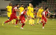 چرا باشگاه النصر عربستان از پرسپولیس شکایت کرد؟