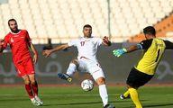 مربی پیشین تیم ملی سوریه: پیروزی مقابل ایران غیرممکن نیست