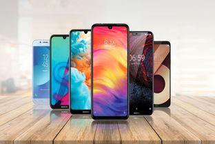 قیمت گوشی موبایل در بازار امروز سه شنبه ۲۱ اردیبهشت ۱۴۰۰