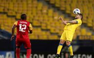 ساعت دقیق بازی تراکتور - النصر 23 شهریور 1400 + ترکیب دو تیم
