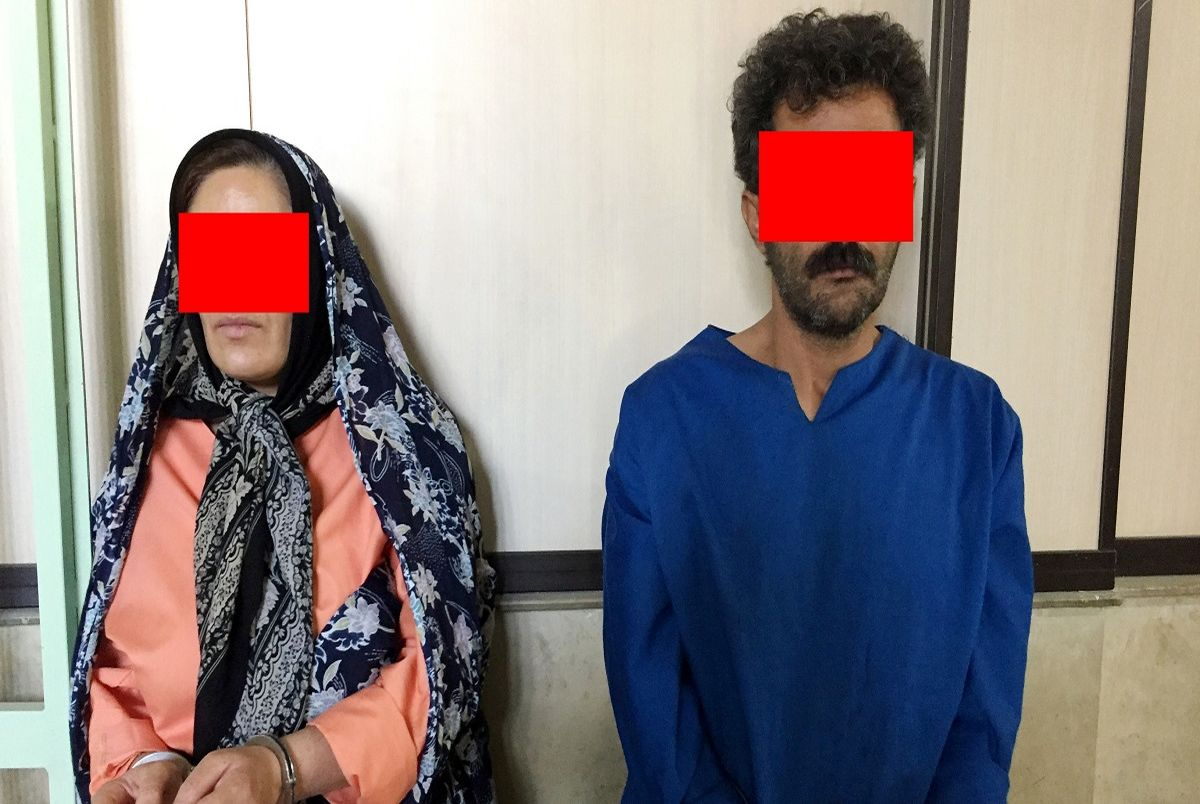 دستور هولناک زنانه برای قتل خواهر نافرمان