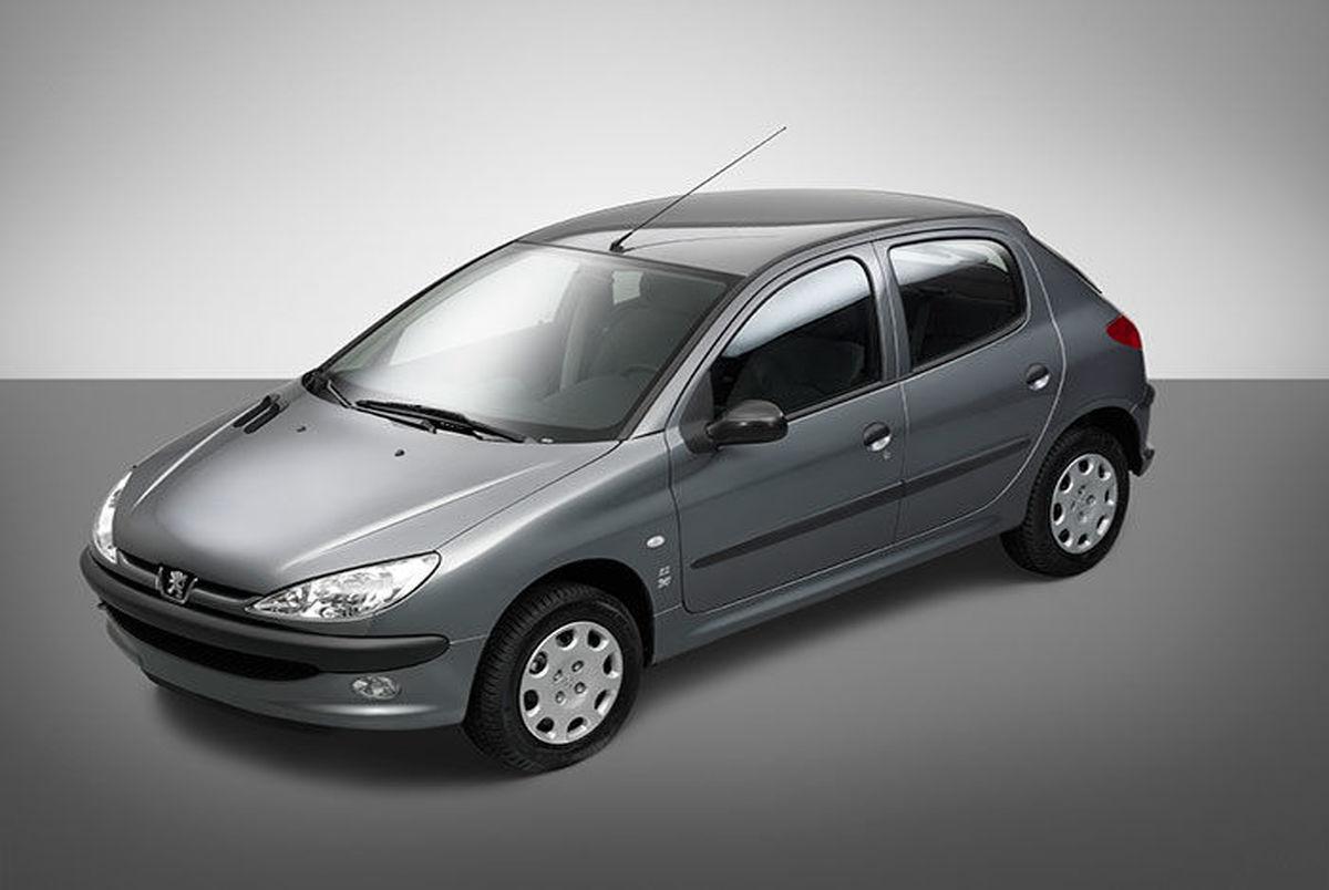 قیمت خودروهای ایران خودرو و سایپا سه شنبه 10 فروردین 1400