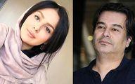 عشق ورزیدن همسر پیمان قاسم خانی همه را شگفت زده کرد! + عکس