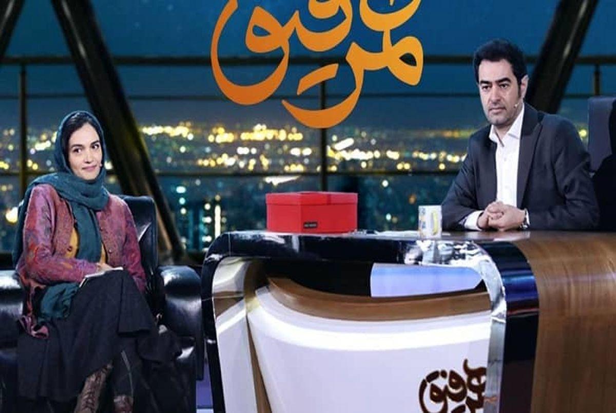 آقای شهاب حسینی عزیز؛ پلنگها را شماها پلنگ کردید