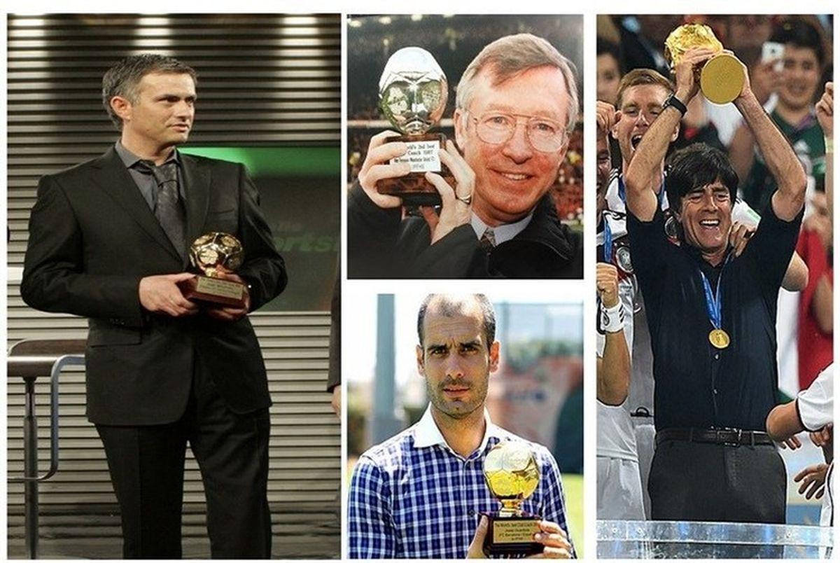 بهترین مربی قرن کیست؟ + تصویر