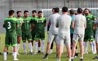 آخرین تمرین شاگردان اسکوچیچ پیش از بازی با کامبوج