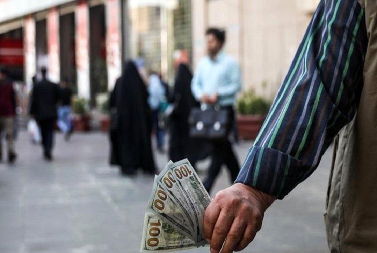 پیش بینی قیمت دلار امروز 17 اسفند 99