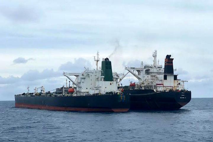 توقیف نفتکش ایرانی؛ اندونزی تلافی کرد؟